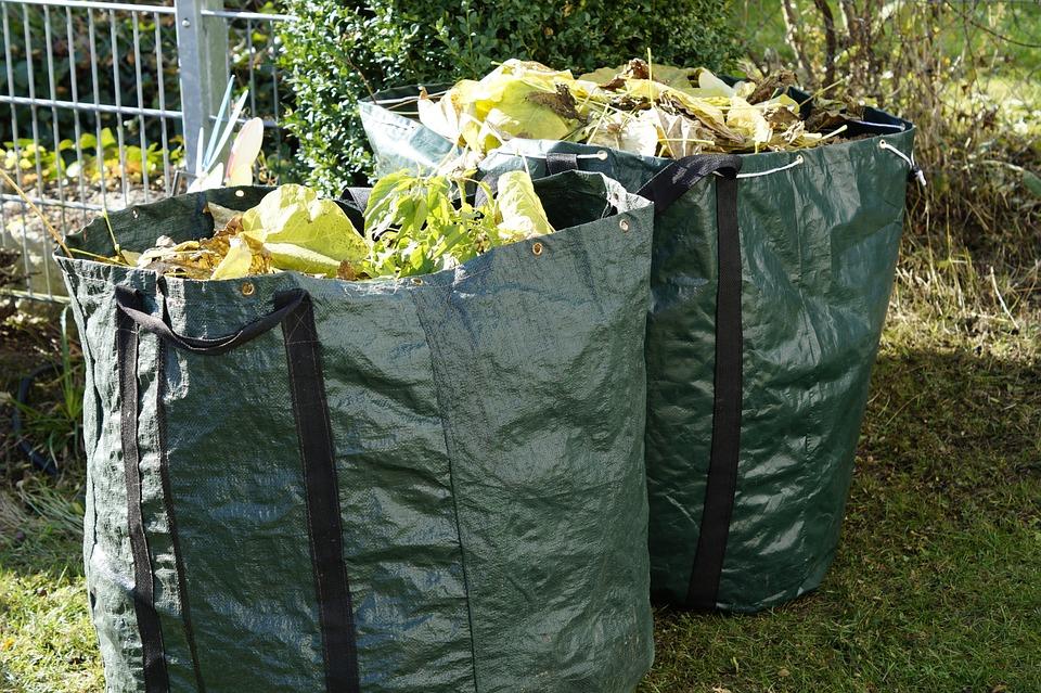 Un travail plus efficace avec le broyeur de végétaux