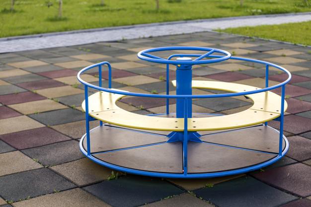 L'emplacement d'une aire de jeux est un facteur déterminant, suivez ce conseil
