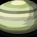 Le pouf poire