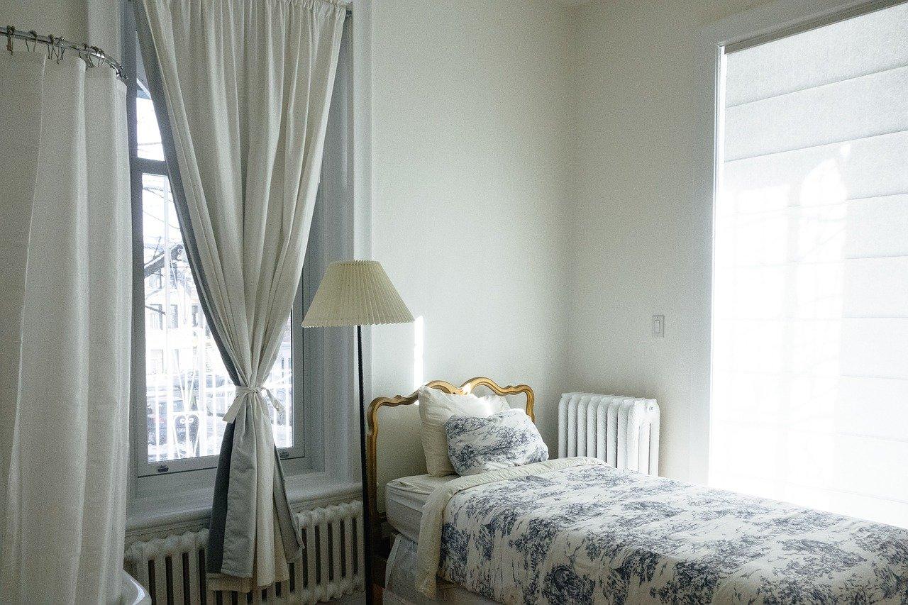 Conseils pour assurer la décoration d'une chambre